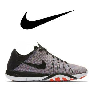 Nike Free TR 6 Training Shoe - Size 6.5